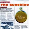 HTN 71 - Farm Equipment Magazine - January/February 2006 - Article by Andy Selfe