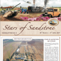 Stars of Sandstone 2017 Update