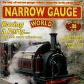 Narrow Gauge World – Sweet Steam by the Zambesi.