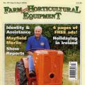 HTN 81 - Farm & Horticultural Equipment Magazine - The Oesdag Article by Andy Selfe