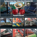 Steam Report 24 Nov 2016