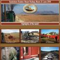 Sandstone Steam Railway News - 23 June 2016