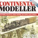 Stars of Sandstone 2014 DVD review in Continental Modeller