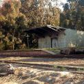 RN 248 - The old fruit shed at Kommandonek Siding is due for upgrade and restoration shortly