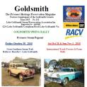 Goldsmith - The Pyrenees Heritage Preservation Magazine