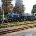 RN 59 - Sandstone Garratt moves to Rovos Rail