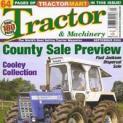 HTN 116 - Tractor & Machinery Magazine - Vol.12 Issue.10 -