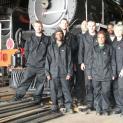 The Bloemfontein Team
