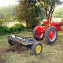 HTN 146 - Living preservation of vintage tractors