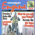 Phoenix Roller Mills and its Crossley X Engine in Stationary Engine Magazine!