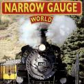 Narrow Gauge World - Publicity