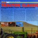 HTN 157 - Great article in the Bakkie & Truck magazine - October 2006 -