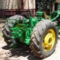 Restoration of John Deere AO