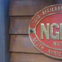 NGG16A number 155 under restoration
