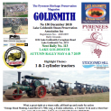 The Goldsmith Gazette December 2018.