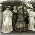 HTN 205 - Our Edwardian Experience - Authentic Sepia Images