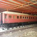 Wooden bodied SAR&H coaches