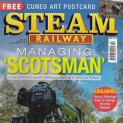 Sandstone on the Steam Railway magazine bucket list!
