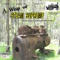 Steam Supreme Newsletter 524 - A Wisp of Steam Supreme