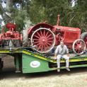 HTN 189 - The Rhys Rolfe / Rhys Evans Tractor collection comes to Sandstone.
