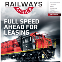 Railways Africa Issue 2 2018.