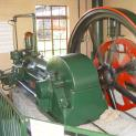 The National Oil Engine