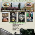Sandstone Steam Railway News 1 January 2016