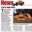 HTN 17 - A Cat in South Africa