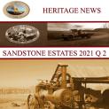 Heritage News 15 Feb 2021
