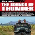 The Sounds of Thunder - At Stars of Sandstone - Show Report