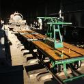 The Bloemfontein workshops takes time off from restoring steam engines.
