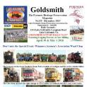 Goldsmith Newsletter No. 135 December 2015