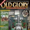 Old Glory article - Sandstone saves more South African Steam