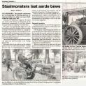 HTN 39 - Article on the Villiersdorp Show Article in The Overburg Venster 4
