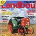 Sandstone Heritage Trust attracts front page coverage in South Africa's premier Agricultural publica