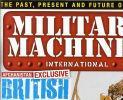 Military Machines International