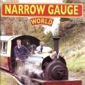 Narrow Gauge World newsletter - Review of Stars 2015