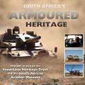 South Africa's Armoured Heritage DVD