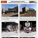Reefsteamers Depot Report 116
