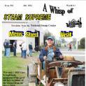 Steam Supreme Newsletter 522 July 2014