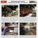 Reefsteamers Depot Report 114