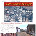 Steam Supreme newsletter February 2016 - Yarloop Workshop destroyed