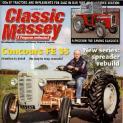 Kalahari Sunrise - Classic Massey July 2012