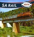 Kalahari Sunrise in SA Rail