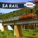 SA Rail Magazine Vol. 50 2012